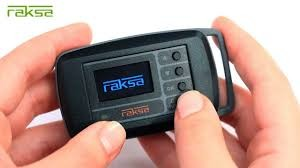 RAKSA iDet Selective RF Detector Buy now from IPS Overseas 02072583771 (2)