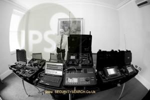 TSCM SERVICES