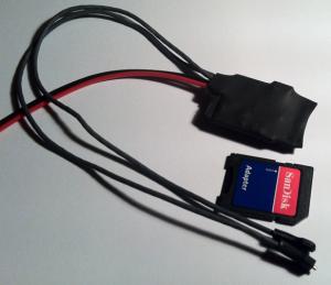 stero audio transmitter
